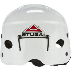 Stubai Fuse Light Casco de escalada, white